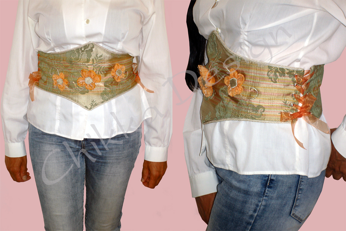 Chikka Design - Borse ed Accessori Moda