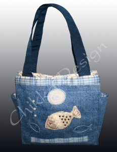 """GRETA"" Borsa a mano/Mini Bag"
